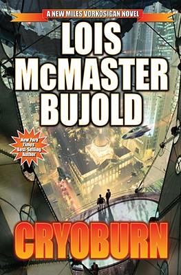 Cryoburn (Vorkosigan Saga #13) Cover Image