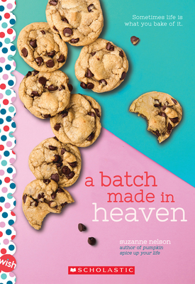 Cover for A Batch Made in Heaven