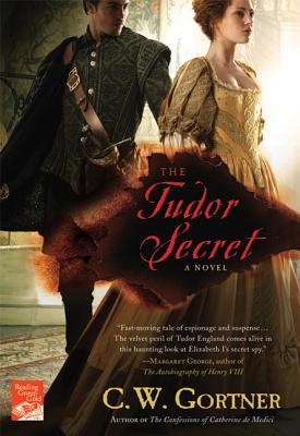 The Tudor Secret Cover