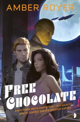 Free Chocolate (The Chocoverse #1) Cover Image