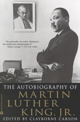 Autobiography of Martin Luther King, Jr Cover Image