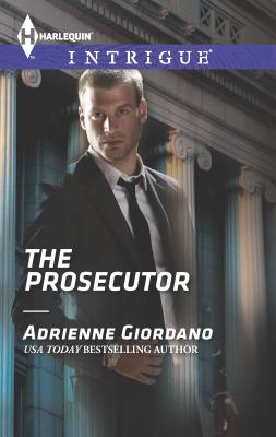 The Prosecutor Cover