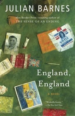 England, England Cover Image