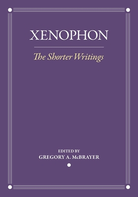 Shorter Writings (Agora Editions) Cover Image