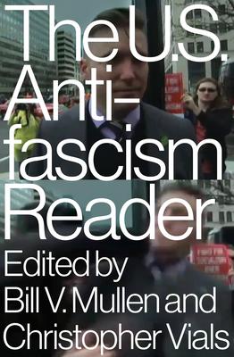The US Antifascism Reader Cover Image