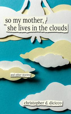 So My Mother, She Lives in the Clouds Cover