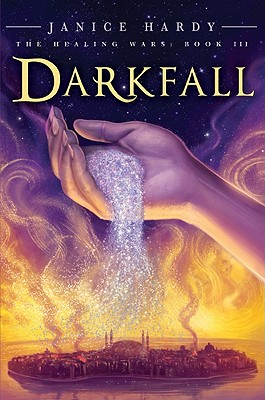 Darkfall Cover