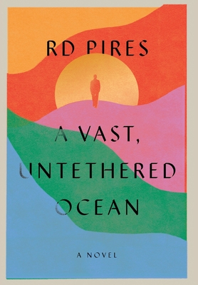 A Vast, Untethered Ocean Cover Image