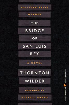 The Bridge of San Luis Rey Cover Image