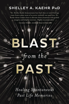 Cover for Blast from the Past