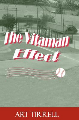 The Vitaman Effect Cover Image