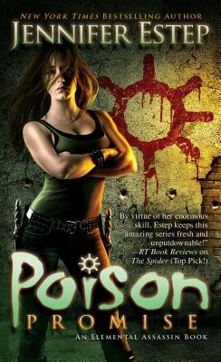 Poison Promise Cover