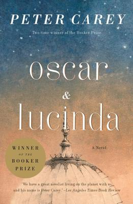 Oscar and Lucinda: Movie Tie-In Edition (Vintage International) Cover Image