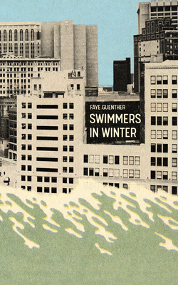 Swimmers in Winter Cover Image