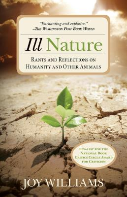 Cover for Ill Nature