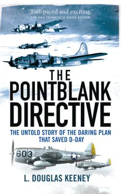 The Pointblank Directive Cover