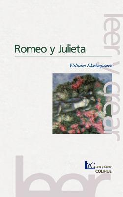 Romeo y Julieta Cover Image
