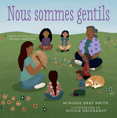 Nous Sommes Gentils Cover Image