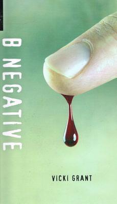 B Negative Cover Image