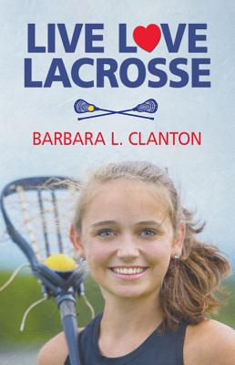 Live Love Lacrosse Cover Image
