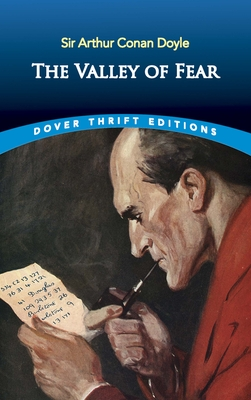 The Valley of Fear (Dover Thrift Editions) Cover Image