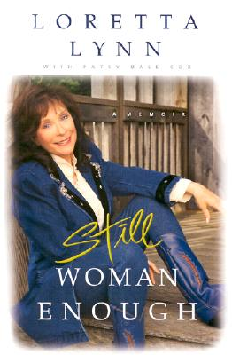 Still Woman Enough Cover