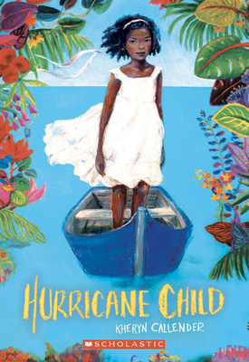 Hurricane Child Cover Image