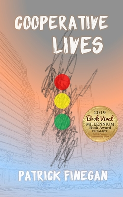 Cover for Cooperative Lives