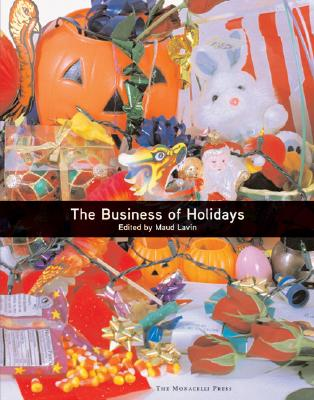 The Business of Holidays Cover Image