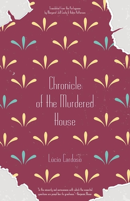 Chronicle of the Murdered House Cover Image