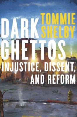 Cover for Dark Ghettos