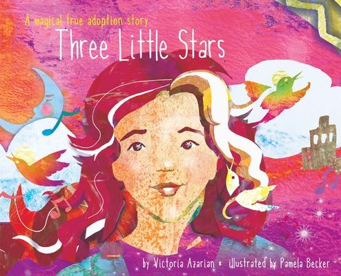 Three Little Stars cover