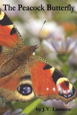 The Peacock Butterfly Cover Image