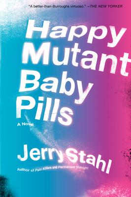 Happy Mutant Baby Pills Cover Image