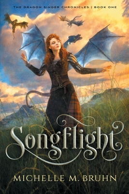 Songflight Cover Image