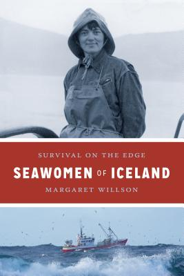 Seawomen of Iceland Cover