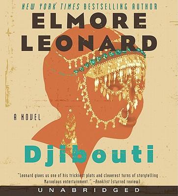 Djibouti CD: A Novel Cover Image