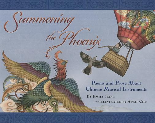 Cover for Summoning the Phoenix