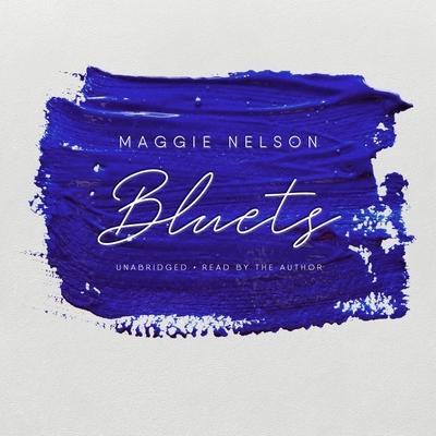Bluets Cover Image