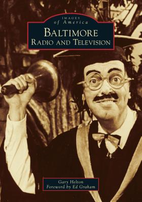 Cover for Baltimore Radio and Television