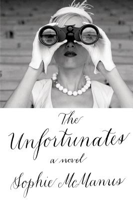 The Unfortunates: A Novel Cover Image