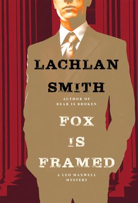 Cover for Fox Is Framed