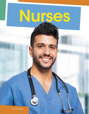 Nurses Cover Image