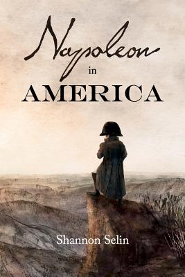 Napoleon in America Cover