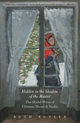 Cover for Hidden in the Shadow of the Master