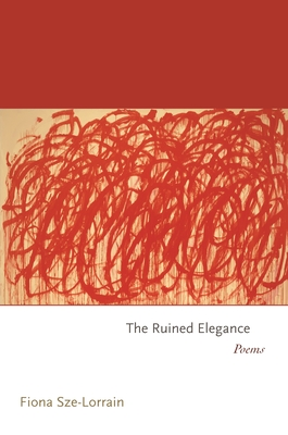 The Ruined Elegance Cover