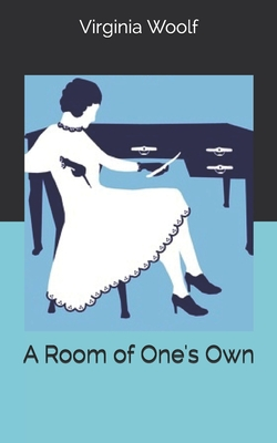 A Room of One's Own Cover Image