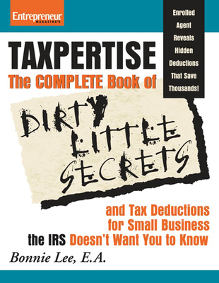 Cover for Taxpertise