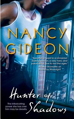 Cover for Hunter of Shadows