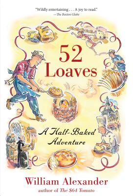 52 Loaves Cover
